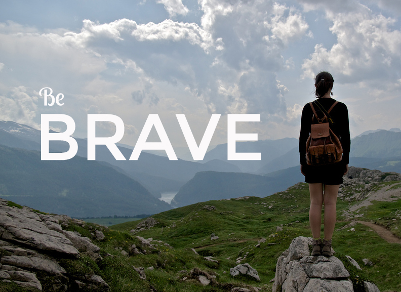 The Bravery Files: Real Stories From Real Women on Taking Life's Toughest Risks