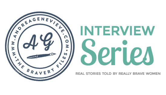 The Bravery Files: Interview With Foodie Photographer Kelly Rucker