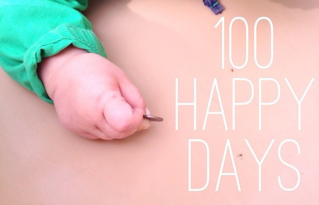 Could You Be Happy for 100 Days?