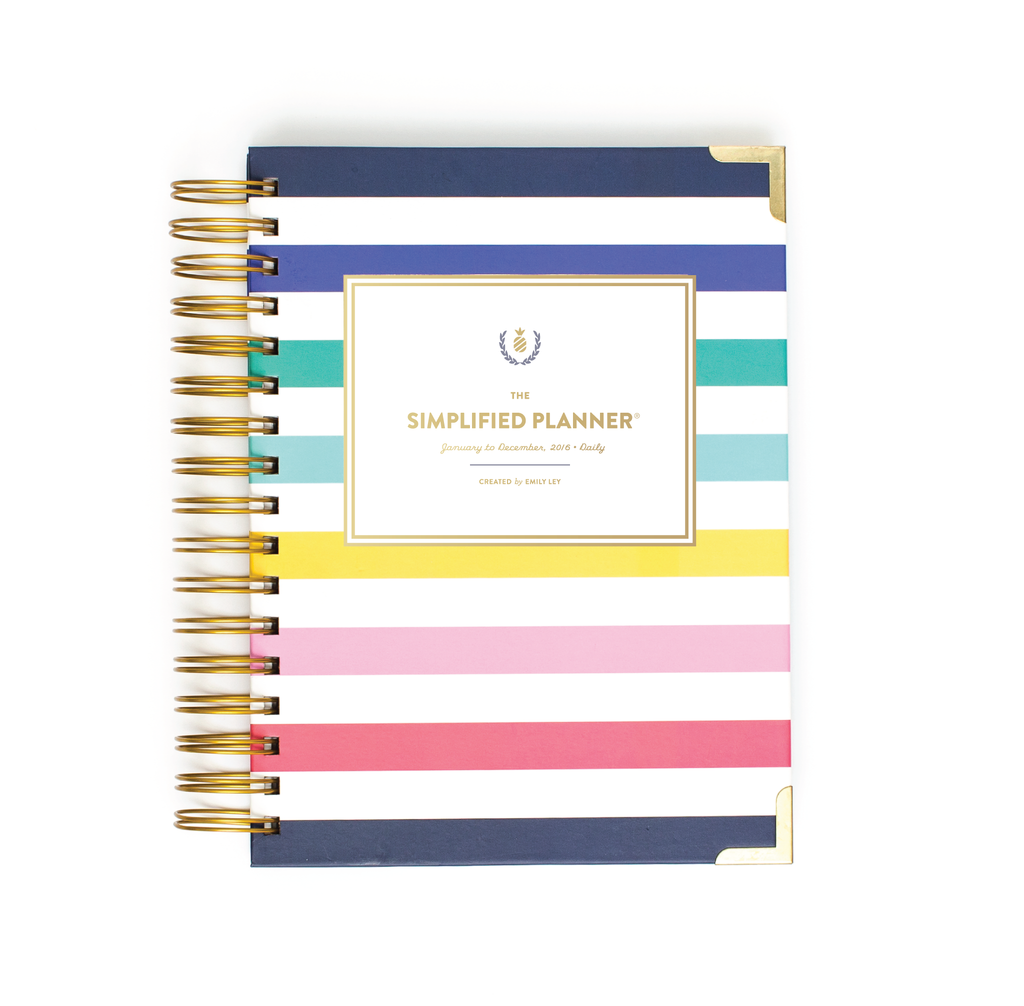 How To Find The Perfect Planner For Creatives Makers And