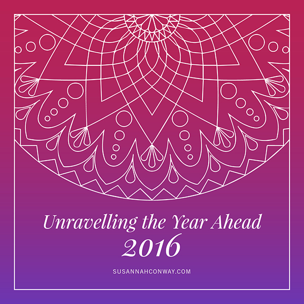 Unraveling The Year Ahead Planner