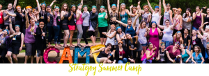 Statejoy Summer Camp